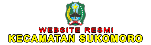 Website Kecamatan Sukomoro